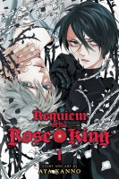 Requiem of the Rose King, Volume 1