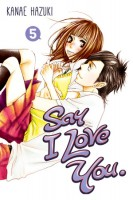 Say I Love You, Volume 5