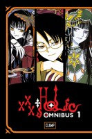 xxxHolic, Omnibus 1