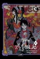 xxxHolic: Rei, Volume 2