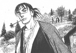 Blade of the Immortal, Volume 31: Final Curtain, page 238