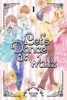 Let's Dance a Waltz, Volume 1