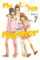 My Little Monster, Volume 7