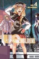 UQ Holder, Volume 4