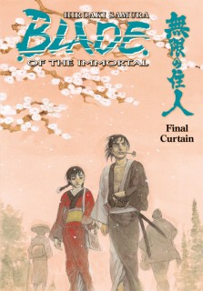 Blade of the Immortal, Volume 31: Final Curtain