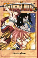 Fairy Tail, Volume 47