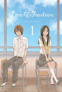 Love at Fourteen, Volume 1