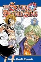 Seven Deadly Sins, Volume 7