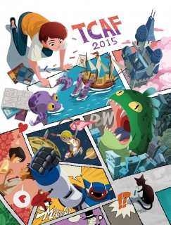 TCAF 2015 Poster