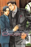 Your Honest Deceit, Volume 1