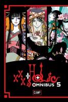 xxxHolic, Omnibus 5