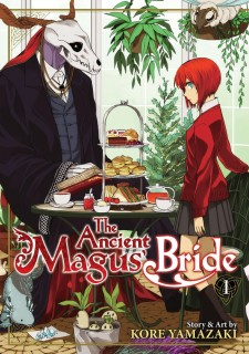 The Ancient Magus' Bride, Volume 1