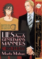 Lies Are a Gentleman's Manners, Volume 1