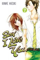 Say I Love You, Volume 7