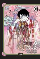 xxxHolic: Rei, Volume 3
