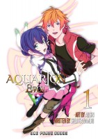 Aquarion Evol. Volume 1