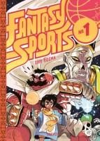 Fantasy Sports, Volume 1