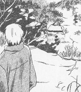 Mushishi, Volume 4, page 112