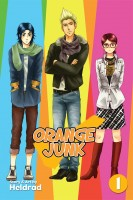 Orange Junk, Volume 1