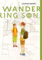 Wandering Son, Volume 1