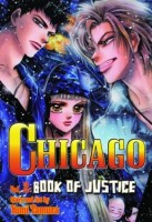 Chicago, Volume 2: The Book of Justice