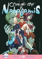 Clan of the Nakagamis, Volume 1