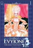Evyione: Ocean Fantasy, Volume 1