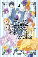 Let's Dance a Waltz, Volume 2