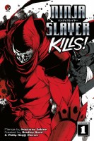 Ninja Slayer Kills, Volume 1