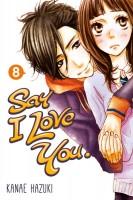 Say I Love You, Volume 9