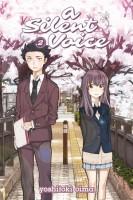 A Silent Voice, Volume 2