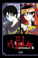 xxxHolic, Omnibus 6