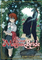 The Ancient Magus' Bride, Volume 2