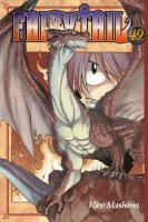 Fairy Tail, Volume 49