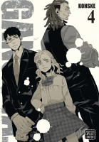 Gangsta, Volume 4