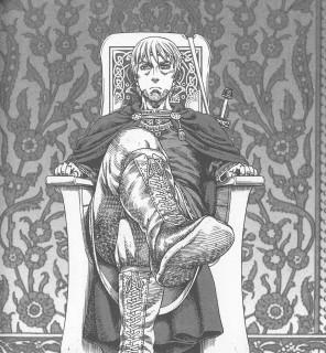 Vinland Saga, Omnibus 6, page 120