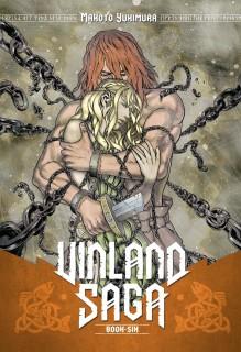 Vinland Saga, Omnibus 6