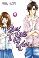Say I Love You, Volume 9