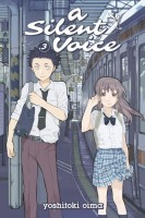 A Silent Voice, Volume 3