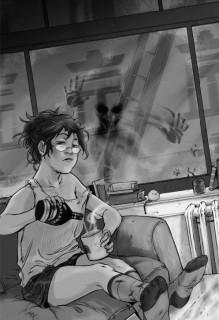 Dead Endings, page 1