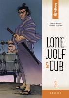 Lone Wolf and Cub, Omnibus 3