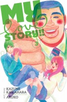 My Love Story!!, Volume 3