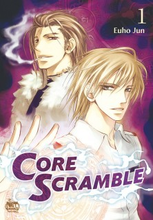 Core Scramble, Volume 1