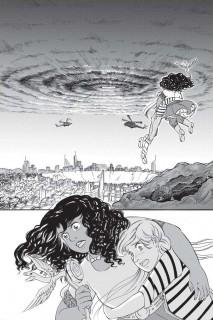 Mahou Josei Chimaka, page 94
