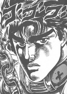JoJo's Bizarre Adventure, Part 1: Phantom Blood, Volume 3, page 147