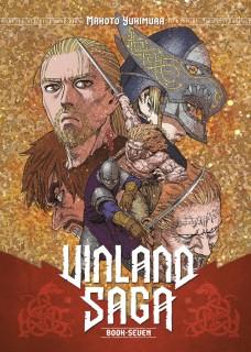 Vinland Saga, Omnibus 7