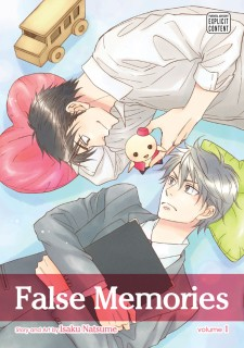 False Memories, Volume 1