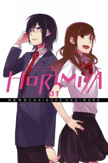 Horimiya, Volume 1