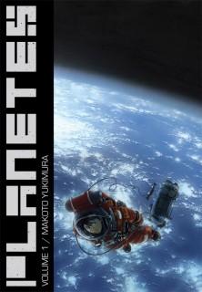 Planetes, Omnibus 1