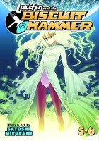 Lucifer and the Biscuit Hammer, Omnibus 3